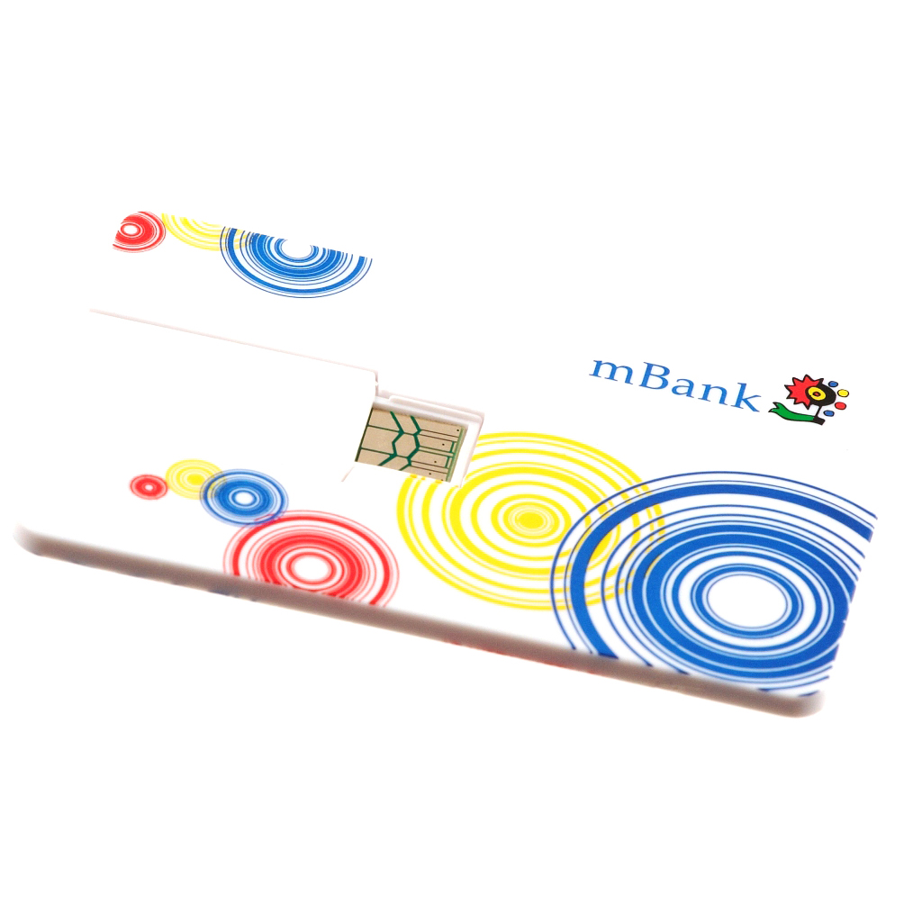 Vollfarbdruck - USB stick - 3